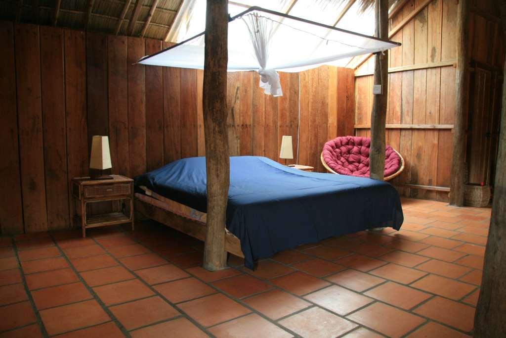 Accommodation at the Elephant Sanctuary