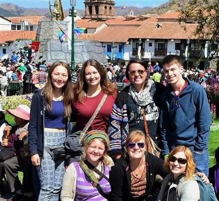 Free internships abroad