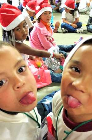 Colombia Children's' Project