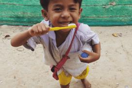 Healthy kids programme