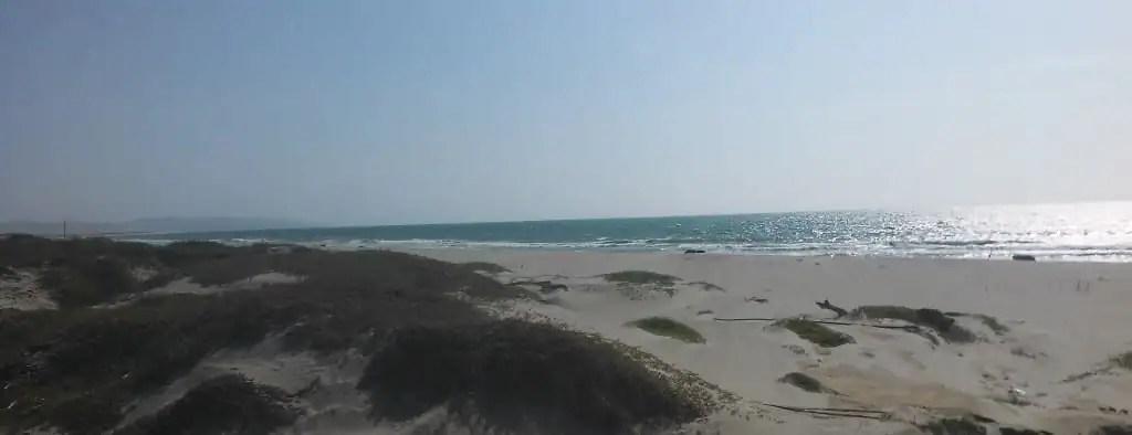 Bravo Beach Peru Marine