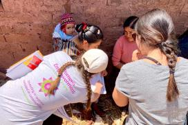 Learning Experiences to Empower Women