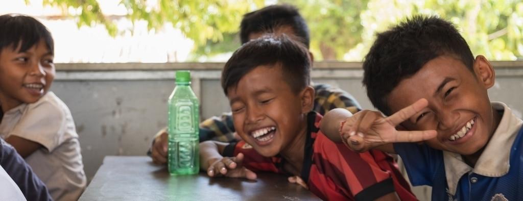 Help kids Cambodia