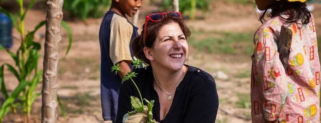 Cambodia Food & Farming