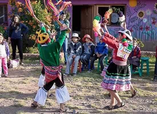 Latin America Community Programmes