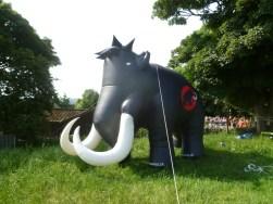 The Mammut