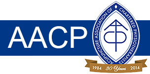 AACP Acupuncture Association of Chartered Physiotherapists