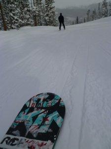 on-the-snow