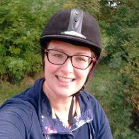 Jen Halfpenny: hyperflexible - now strong & less pain