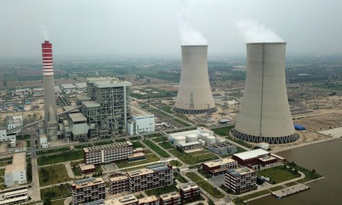 CPEC power plant provides clean electricity, green environment to Pakistan 1