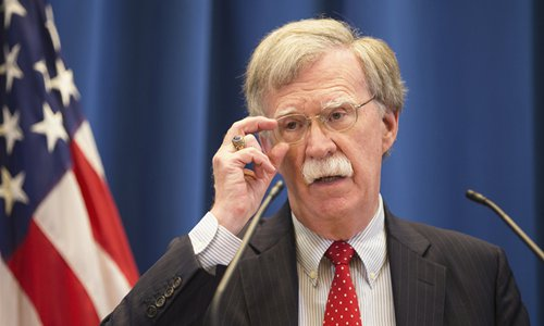Russia expects no big change in US policy as Trump's adviser Bolton exits 2