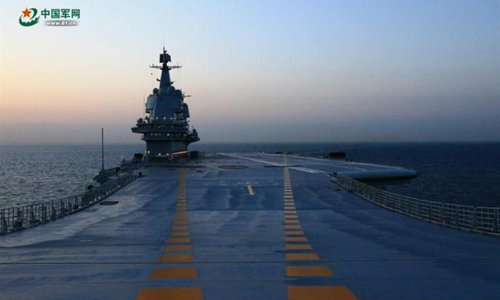 China's 2nd Aircraft Carrier can carry 36 J-15 Fighter Jets