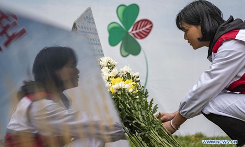 """Six medical workers detained for """"fake"""" organ donation in East China 2"""