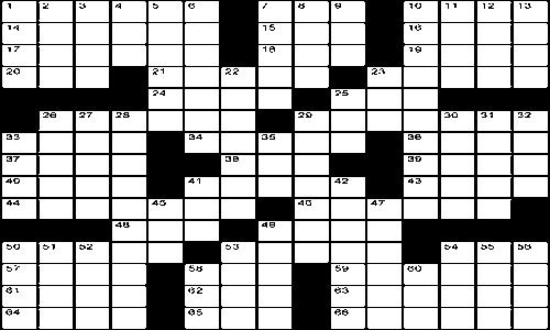 Restaurant Or Cafe Informally Crossword Clue