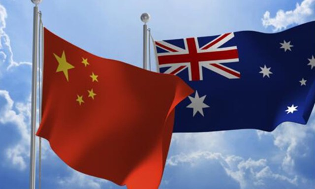 Mutual trust between Australia and China at all-time low - Global ...
