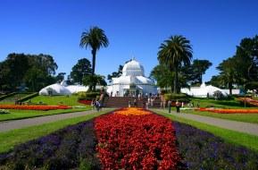 Golden Gate Park San Francisco USA