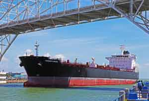 Port Corpus Christi