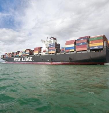 ORIENT EXPRESS - Global Trade Magazine