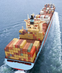 CHEAP IF BY SEA FedEx International Direct Priority Ocean helped Hilco set up its expedited sea-freight service in July 2010.