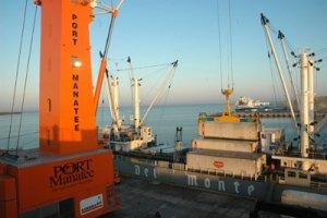 Port Manatee to Develop New Intermodal Hub