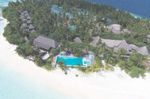 Outrigger Acquires Premier Island Atoll Property in the Maldives