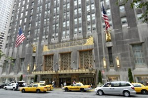 Waldorf Astoria Hotel Sold to Chinese Investors