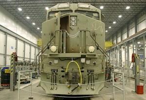GE Scores Major Indonesia Locomotive Sale