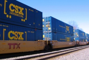 CSX Opens New Canadian Intermodal Terminal