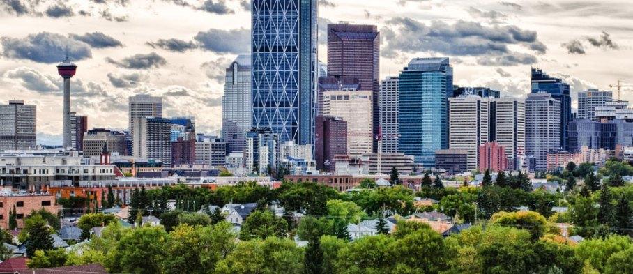 Calgary Stampedes Onward - Global Trade Magazine