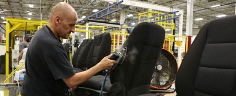 Lear Corporation plans to open a new manufacturing production plan in Macedonia where it will manufacture auto seat covers for major European-based auto manufacturers.