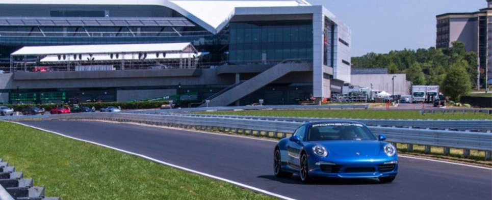 The global company, Porsche, is set to open a new headquarters, including a $100 million 'Experience Center' in Atlanta in hopes of connecting its North American customers with the international business' proud racing heritage.