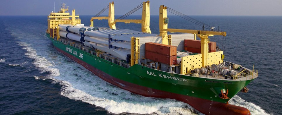 Two ocean carriers, AAL & Peter Döhle, will partner together to provide new dimension in heavy-lift shipping. Tailor made tramp and project cargo solutions will be available to major industry sectors.