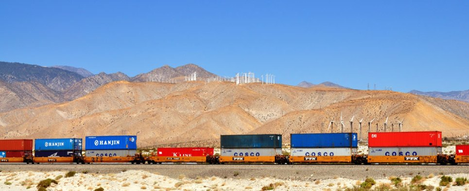 BNSF will begin to offer expedited domestic intermodal service schedules to move cargo domestically in the U.S. This expansion is part of a multi-billion dollar investment from the railway to add rail facilities and expanded service to its customers.
