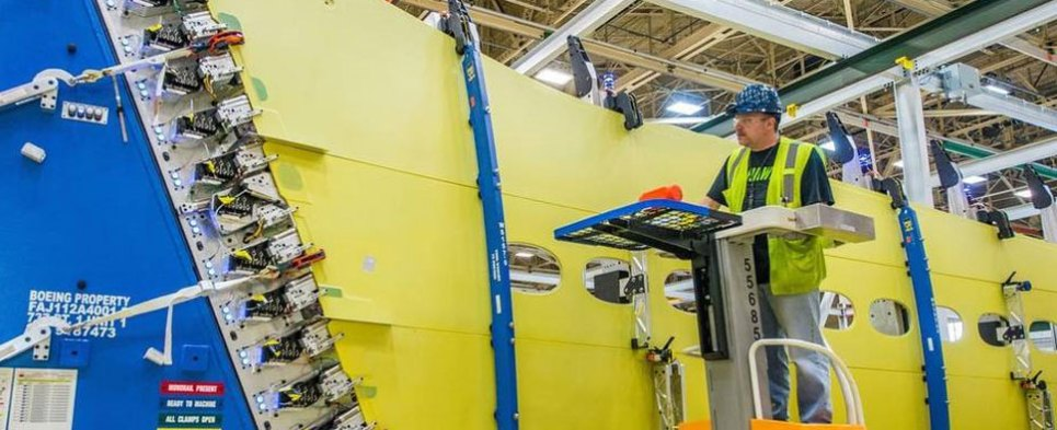 Boeing has begun assembly of the first of a new generation of the company's iconic 737 aircraft that will provide greater fuel efficiency and lower operating costs.