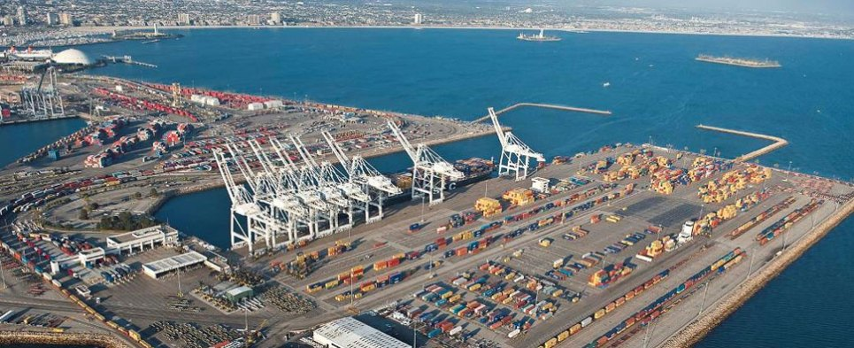 The Port of Long Beach Approves $829 Million Budget, Hoping To Solve Chronic Congestion And Infrastructural Issues, While Still Attracting New Trade