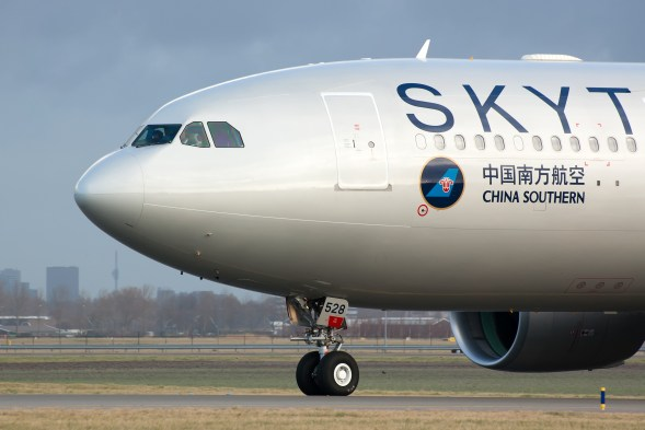 Reports are circulating that China's three largest air cargo carriers will merge to form Asia's largest air cargo carrier, melding the operations of Air China Cargo, China Cargo Airlines and China Southern Cargo into one single unit.