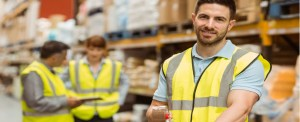 Warehouse Jobs Pay Poorly, Lack Health Insurance