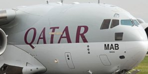 Increased flights will enable Qatar airways to handle more shipments of export cargo and import cargo in international trade.