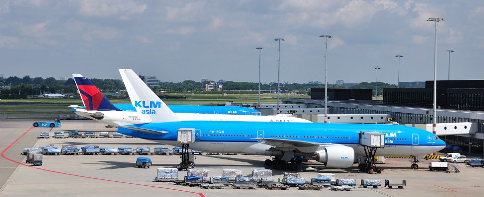 New Yuden Logistics pharma gateway at Amsterdam Schiphol airport will allow the company to handle increased volumes of export shipments of air cargo and import shipments of air cargo in EU trade and international trade,