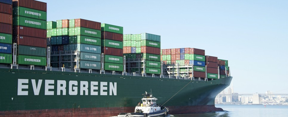 Evergreen has ordered 20 new vessels for intra-Asian trade enabling the carrier to increase capacity for carrying shipments of import cargo and shipments of export cargo in that region.