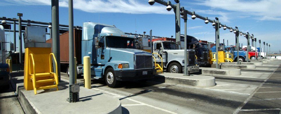 Truckers picking up shipments of import cargo at the ports of Los Angeles and Long Beach will be required to make an appointment. Similar requirements for truckers to deliver shipments of export cargo is begin considered.