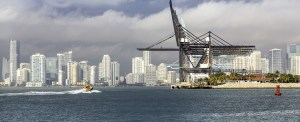 Big Ships Now Welcome At PortMiami