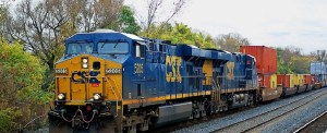 CSX to Expand U.S. Midwest Intermodal Network