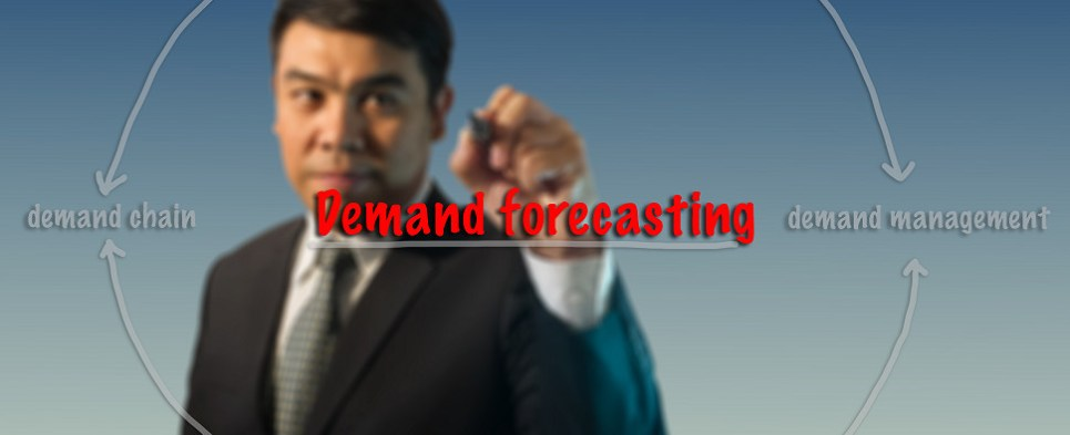 Better demand forecasting helps companies predict the supply chain and logisitcs services they will require and better manage shipmen sof export cargo and inport cargo in international trade.