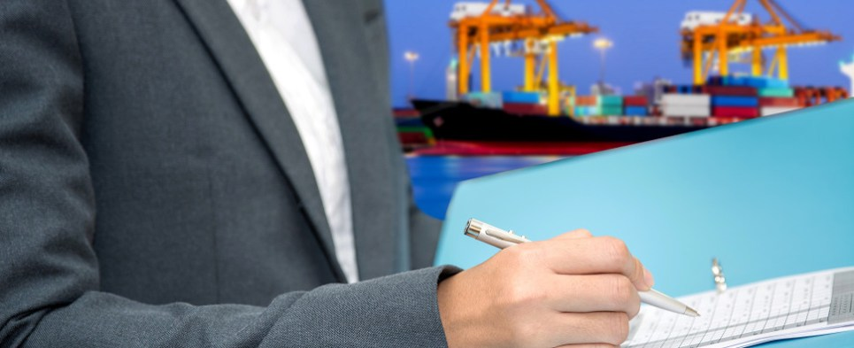 Freight Forwarders Often Targets of Export Control Enforcement