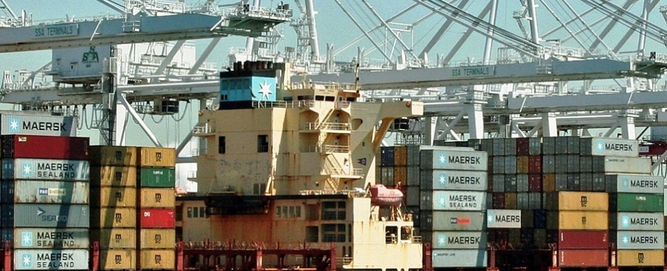 Maersk is implementing Hapag-Lloyd watchdog system which will enhance security of shipments of export cargo and shipments of import cargo in international trade.