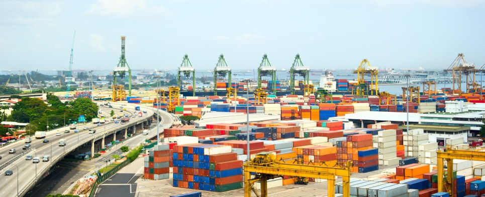Effort to make Singapore the top bunkering port in Asia will, if successful, yield higher volumes of export cargo and import cargo moving through the port.