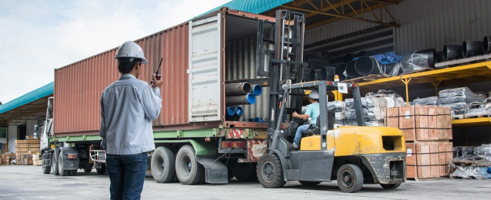 New UPS report says European industrial distributors who embrace B2B ecommerce have a better chance of increasing their shipments of export cargo and import cargo in international trade.