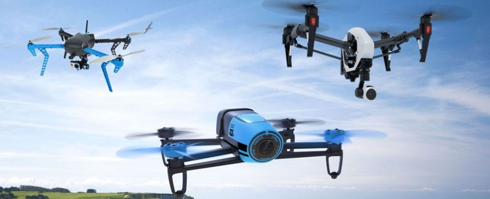 China's new regulations will restrict the shipment of export cargo and import cargo in internaitonal trade os some drone technologies.