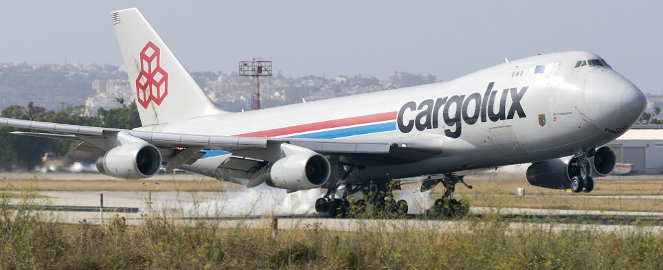 Cargolux piloits strike will have impact on shipments of export cargo and import cargo in international trade.